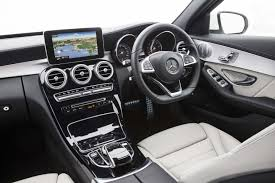 mercedes c class saloon review of the 2016 mercedes c class saloon features
