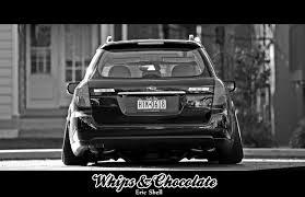 subaru windshield decal wagon with style