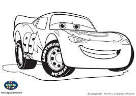 117 dessins de coloriage cars à imprimer