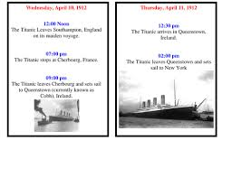 coloring pages of the titanic titanic timeline by vix white teaching resources tes