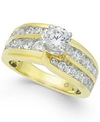 2ct engagement rings 2 carat engagement rings shop 2 carat engagement rings macy s