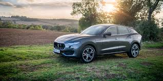 maserati jeep interior driven maserati levante joshua u0027s digital