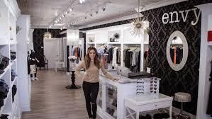 fashion boutique envy by gorga