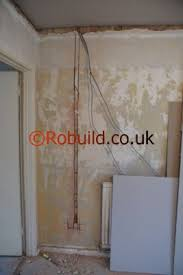 running electrical cables u2013 electrical company u0026 contractors in london