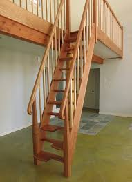 Alternate Tread Stairs Design Alternate Tread Staircase Steven White Woodworking
