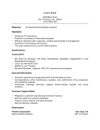 Administrative Assistant Job Duties Resume by Leasing Agent Duties Resume Free Resume Example And Writing Download