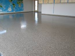 white garage floor coating epoxy after makeover large garage house