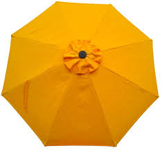 9 u0027 wooden market umbrella with tilt feature 89 95