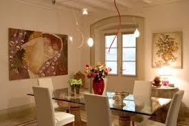 sale da pranzo eleganti arredamento e decorazione della sala da pranzo sala da pranzo