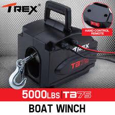 boat winches ebay