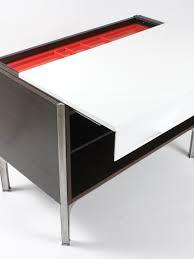 bureau coulissant galerie alexandre guillemain artefact design raymond loewy