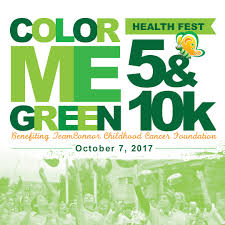 Pumpkin Patch Frisco Tx by Color Me Green 10k 5k And Caterpillar Dash Set For October 7 In