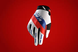 100 motocross gloves new glove collection now available the itrack u0026 ridefit by 100