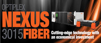 mazak optonics releases optiplex nexus fiber