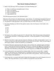 lab review key 1 lab 1 artificial selection the purpose of a