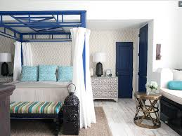 White Bedroom Escape Create A Space For Long Term Guests Hgtv