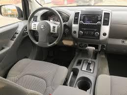 2017 nissan frontier interior 2017 nissan frontier sv v6 city virginia yates auto sales