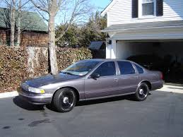 future rapper cars 1995 chevrolet caprice cop car affordable future classic cars