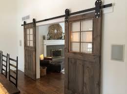 Barn Style Doors Door Options For Your House Sliding Barn Ideas U2013 Univind Com