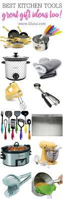 great kitchen gift ideas best kitchen tools great gift ideas lil