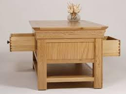 Light Oak Coffee Tables by Coffee Table Awesome Oak Coffee Table Designs Oak Coffee Table