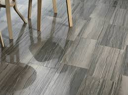 grey tile floor that looks like wood houses flooring picture ideas