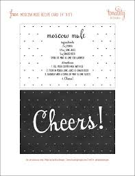printable shot recipes free moscow mule recipe card download by tonality designs gift