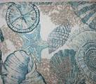 Seashell Quilt Set - Tropical - Quilts - by Tropicality Decor
