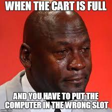 Michael Jordan Crying Meme - michael jordan crying memes imgflip