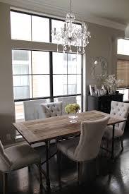 restoration hardware kitchen table veronika s blushing home updates restoration hardware curtains for