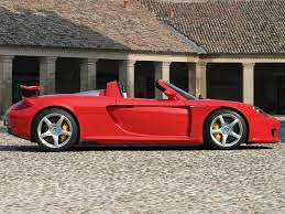 porsche carrera red porsche carrera gt 2004 pictures information u0026 specs