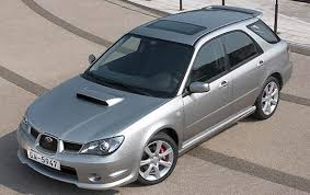 2007 subaru wrx 2007 subaru impreza information and photos zombiedrive