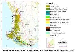 native plants of the sydney region jarrah forest wikipedia