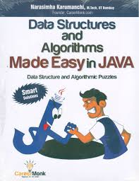 data structures and algorithms made easy in java data structure