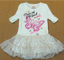 beautees tutu dress ebay