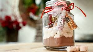 hot cocoa favors spiked hot chocolate in a jar the favor for your