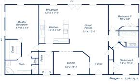 steel building homes floor plans metal building floor plans with living quarters snapshot on house