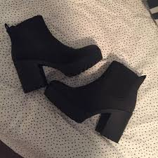 womens boots betts betts conrad boots s fashion shoes on carousell