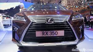 lexus vietnam motor show 2015 vms 2015 cận cảnh mẫu xe bán chạy nhất của lexus
