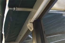 screen room parts replacement vinyl tops casita patio mate