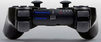 ps3 controller black friday sony dualshock 3 wireless controller black newegg com