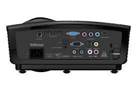 home theater projector systems in8606hd infocus