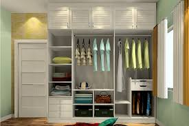 98 beautiful simple wardrobe designs for small bedroom images