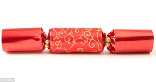 christmas crackers pull the other one thanks to an eu directive crackers are banned