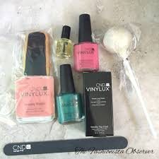 cnd vinylux is it a yay or a nay for these weekly nail polish