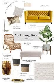 shop the look my living room youtube video u2013 sabrina smelko