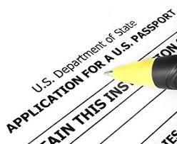 best 25 passport application form ideas on pinterest online