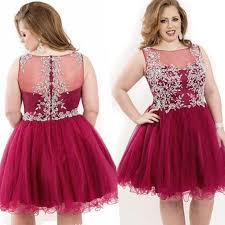 short plus size formal dresses pluslook eu collection