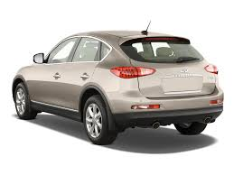 2009 infiniti ex35 reviews and rating motor trend