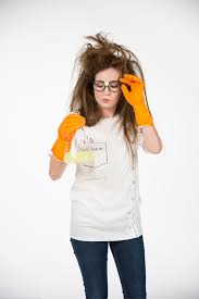 5 easy halloween costume ideas made from a white t shirt hgtv